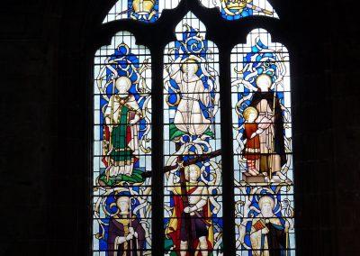 ST. FRANCIS WINDOW