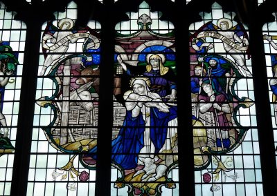 part of THE NADIN WINDOW