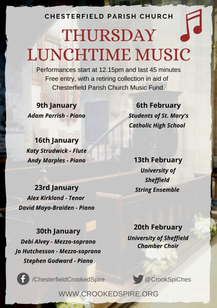 Lunchtime Concert