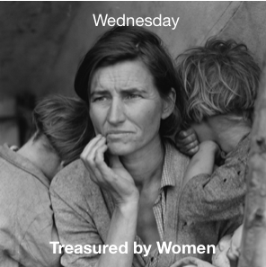 Holy Week talk by John Bell – The Consequences of Being Human – Treasured by Women